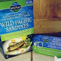 Wild Planet Wild Sardines In Extra Virgin Olive Oil uploaded by Ariel J.
