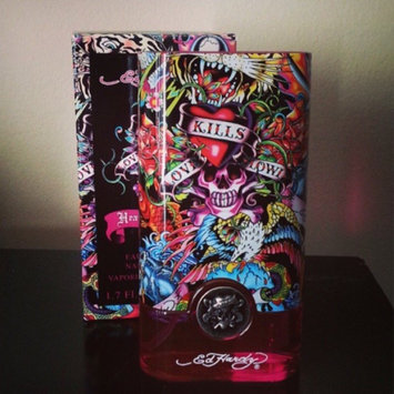 Photo of Ed Hardy Hearts and Daggers Eau de Parfum Spray uploaded by Shelby B.
