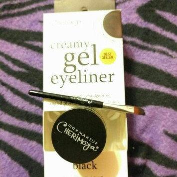 Max Makeup Cherimoya Creamy Gel Eyeliner uploaded by Tania D.