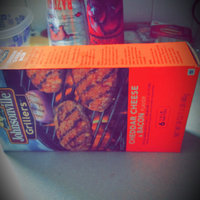 Johnsonville® Grillers Cheddar Bacon Brat Patties uploaded by Tamara L.
