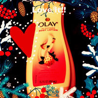 Olay Cooling White Strawberry and Mint In-Shower Body Lotion 15.2 Oz uploaded by Amy S.