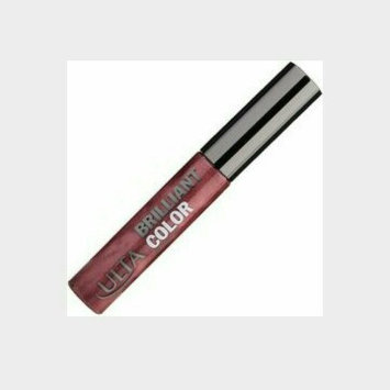 Photo of ULTA Brilliant Color Lip Gloss uploaded by Andrea G.