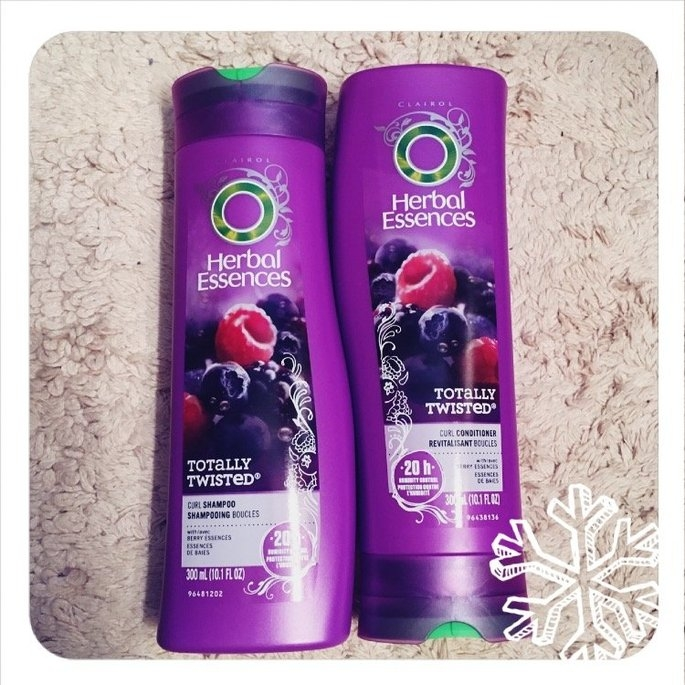 Herbal Essences Totally Twisted  uploaded by Ashlyn R.
