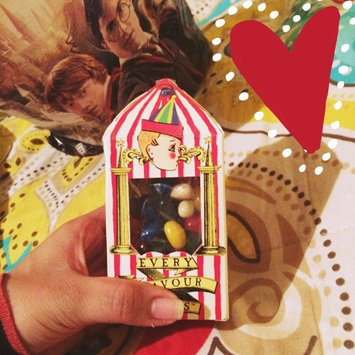 Photo of Harry Potter Bertie Bott's Every Flavour Jelly Beans 1.2 OZ (34g) uploaded by Catalina G.