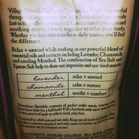 Village Naturals Therapy Village Naturals Aches & Pains Relief Mineral Bath Soak uploaded by Tiffany F.