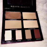 Kevin Aucoin The Contour Book The Art of Sculpting + Defining Volume II uploaded by Yasmin A.