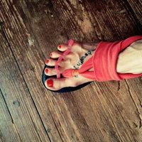 Heel To Toe Gel Toe Separators uploaded by Jackie S.