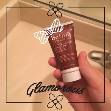 Photo of Befine Exfoliating Cleanser with Almond & Brown Sugar & Oats uploaded by Claire N.