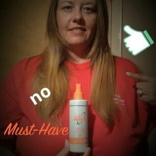 Photo of Ion Heat Protection Spray uploaded by Dusty G.