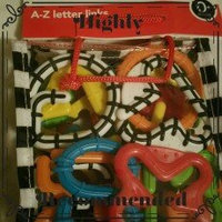 Sassy A-Z Letter Links - 1 ct. uploaded by Jaimee B.