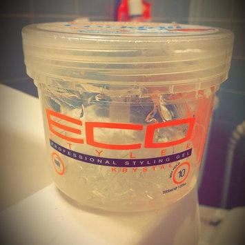 Photo of Eco Professional Styling Gel Krystal uploaded by Widline G.