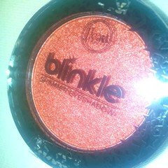 J.Cat Beauty Blinkle Shimmer Eye Shadow uploaded by Ashley A.