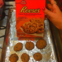 Betty Crocker™ REESE'S™ Peanut Butter and Chocolate Chunk Cookie Mix uploaded by Felecia F.