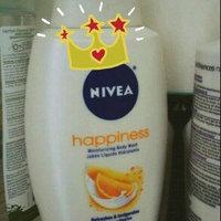 NIVEA Touch of Happiness Moisturizing Body Wash uploaded by Elizabeth J.