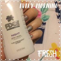 Axe White Label AXE White Label Body Wash, Island, 16 fl oz uploaded by Janina B.