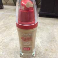 L'oreal Infallible Advanced Never Fail Makeup uploaded by Melody G.