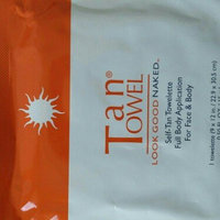 Tantowel Plus Evolution Plus, Total Body Self-Tan Towelette, 5 ea uploaded by Anna W.