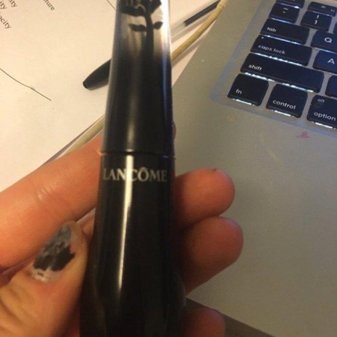 Lancôme Grandiôse Wide-Angle Fan Effect Mascara uploaded by chyna r.
