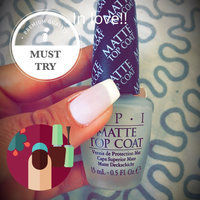 OPI Top Coat uploaded by Diana M.