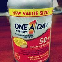 One A Day® Women's 50+ Healthy Advantage uploaded by Carina E.