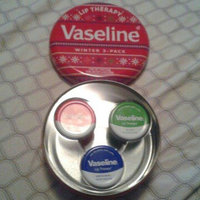 Vaseline Holiday Lip Tin Winter uploaded by Kimberly m.