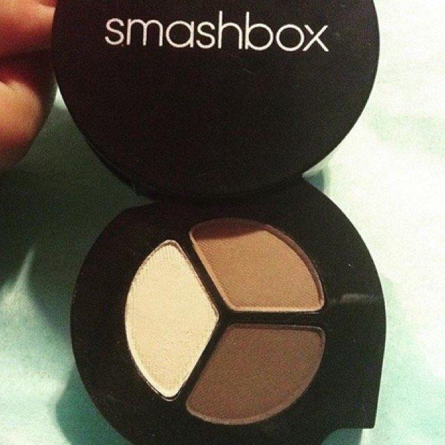 Smashbox Photo Op Eye Shadow Trio uploaded by Alejandra C.