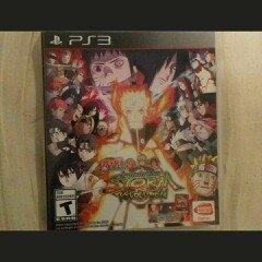 BANDAI NAMCO Games America Inc. Naruto Shippuden: Ultimate Ninja Storm Revolution uploaded by Andre R.