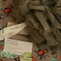ECOTOOLS EXFOLIATING ECOPOUF® uploaded by Veronica C.