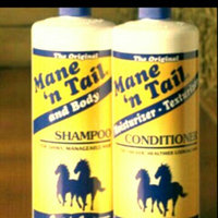 Mane 'n Tail® Moisturizer-Texturizer Conditioner 1 gal. Jug uploaded by Susanne B.
