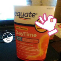 Equate Cold Multi Symptom Daytime AND Nighttime Combo Pack Compare to Tylenol Cold Multi Symptom uploaded by A C.