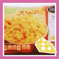 Stouffer's Classics Macaroni & Cheese uploaded by Kristie R.