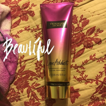 Victorias Secret Love Addict Hand & Body Cream uploaded by Nazareth A.