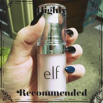 Photo of e.l.f. Cosmetics Poreless Face Primer uploaded by Michele A.