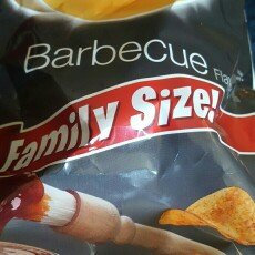 Lay's® Barbecue Flavored Potato Chips uploaded by caylah d.