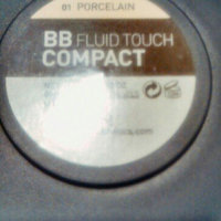 Cailyn Cosmetics BB Fluid Touch Compact Refill uploaded by Heather D.