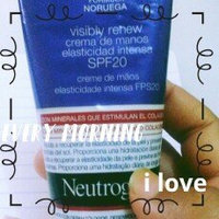 Neutrogena Norwegian Formula Hand Cream uploaded by Eridel R.
