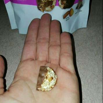 Photo of FISHER NUT EXACTLY® Snack Bites - Almond Popcorn dipped in Milk Chocolate uploaded by Erica S.