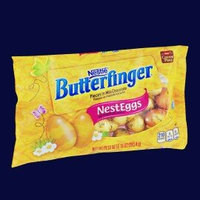 Nestlé Butterfinger Nest Eggs uploaded by Kayllane B.