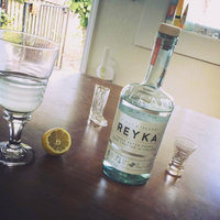 William Grant & Sons Ltd. Reyka 750ml Vodka uploaded by Janell S.