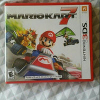 Mario Kart 7 (Nintendo 3DS) uploaded by Garrett B.