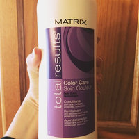 Matrix Total Results Color Care Conditioner uploaded by Jamie A.