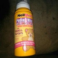 NeilMed PediaMist Saline Spray for Small Noses, 2.53 oz uploaded by Angie H.