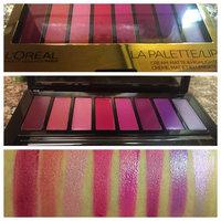 L'Oreal Colour Riche Lip La Palette Lip Plum uploaded by Leah S.