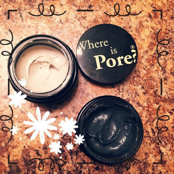 Photo of Caolion Premium Hot & Cool Pore Pack Duo uploaded by Natalie D.