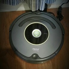 Photo of iRobot Roomba 645 Vacuum Cleaning Robot uploaded by Jennifer M.
