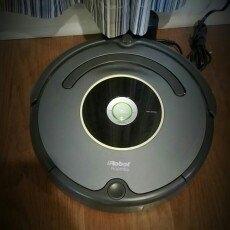 iRobot Roomba 645 Vacuum Cleaning Robot uploaded by Jennifer M.
