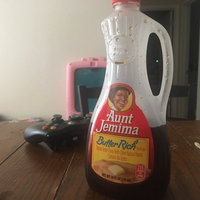 Aunt Jemima Butter Rich Syrup uploaded by Monica C.
