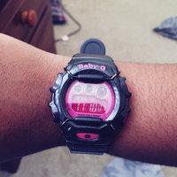 G Shock Analog-Digital Ice Gray Watch, 55mm uploaded by Markela H.