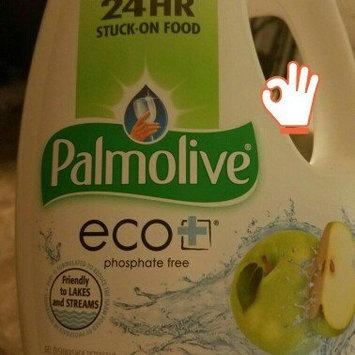 Palmolive®eco®gel Dishwasher Detergent Lemon Splash uploaded by Crystal H.