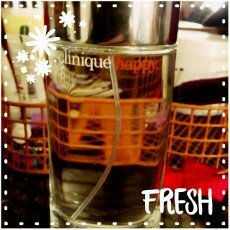 Clinique 10113822 HAPPY FOR WOMEN by Clinique -PERFUME SPRAY uploaded by Amanda S.